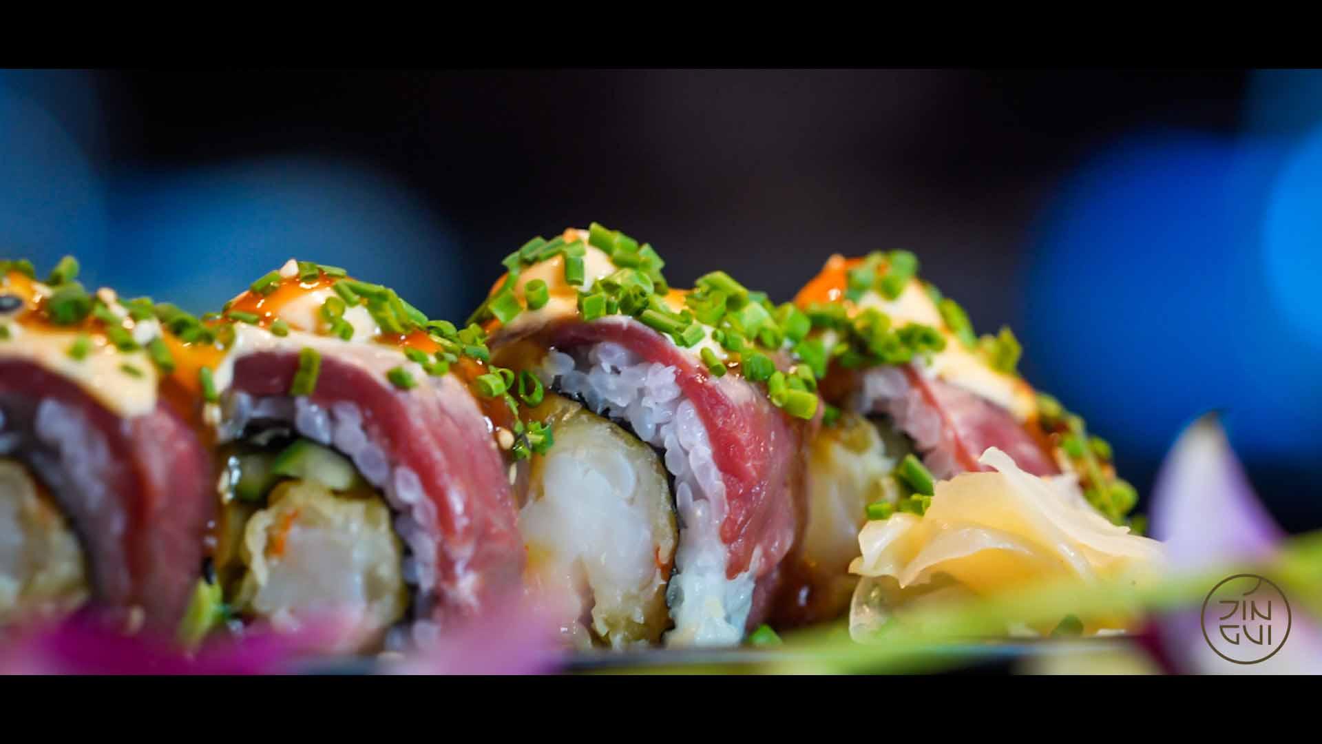 TORTUE_Jin_Gui_Sushi_Closeup